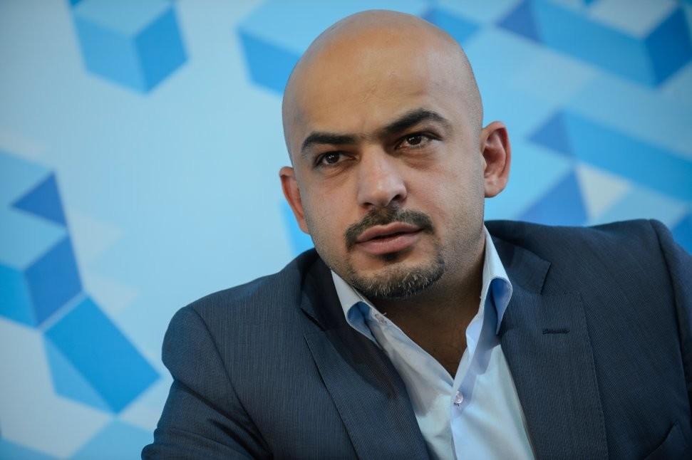 Народний депутата Мустафа Найєм офіційно повідомив, що прийняв рішення залишити посаду заступника голови фракції «БПП».