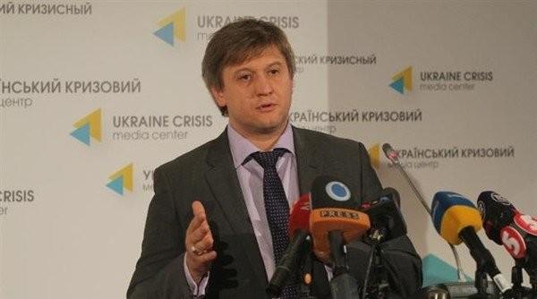 Міністр фінансів Олександр Данилюк заявив про намір оновити склад Державної фіскальної служби.