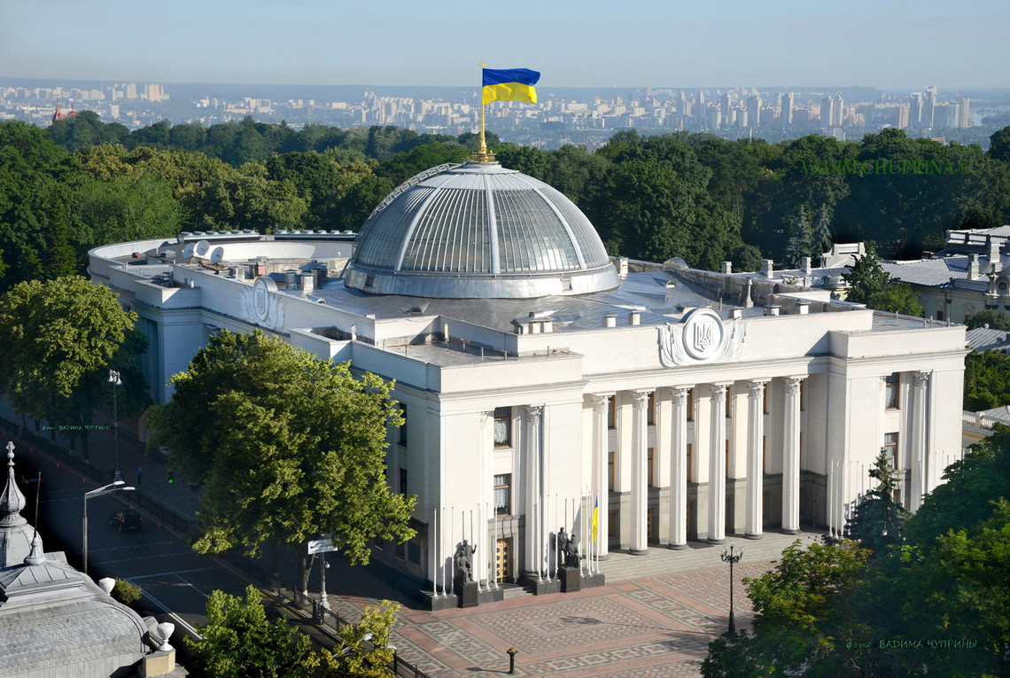 Рада може відповісти польському Сенату на його рішення оголосити 11 липня днем пам'яті жертв геноциду.