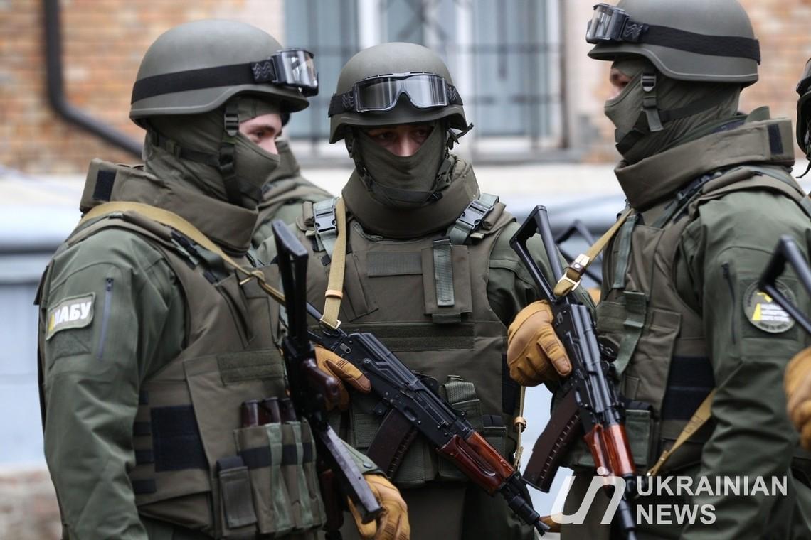 Федеральне бюро розслідувань Сполучених Штатів Америки почало тренувати спецпризначенців НАБУ.