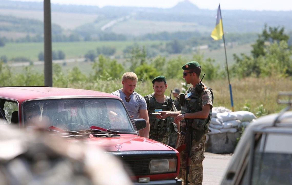 У Державній прикордонній службі України розповіли про випадки корупції у відомстві з початку року.