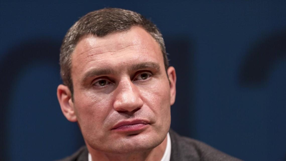 Мер Києва Віталій Кличко заявив, що столична влада не може забезпечити ділянками всіх учасників АТО.