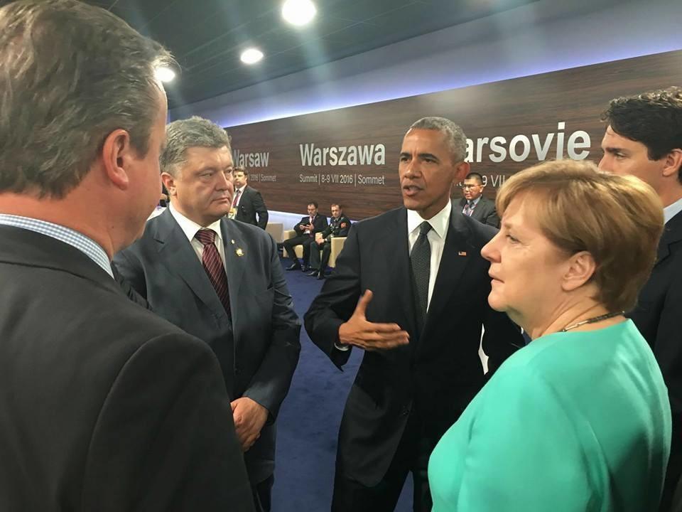 У всьому покладатися на Захід – погана ідея. Однак українські політики продовжують демонструвати імпотенцію у відносинах із союзниками.