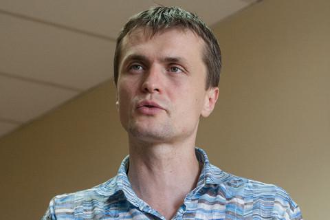 Народний депутат від Батьківщини Ігор Луценко спробував із квадрокоптера зафіксувати кнопкодавство при голосуванні за закон про НКРЕКП.