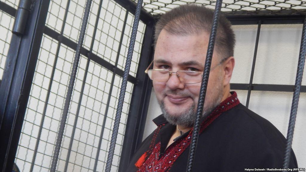 Журналіст Руслан Коцаба, який у січні 2015 року виступив проти мобілізації, виграв апеляцію.