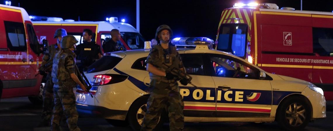 Внаслідок терористичного акту, що стався сьогодні вночі в Ніцці, за даними французської влади, загинуло вже 84 людини.