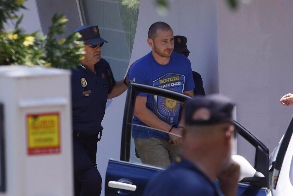 Суддя інструктажного суду номер 21 міста Барселона виніс рішення сину екс-глави Києва Леоніда Черновецького.