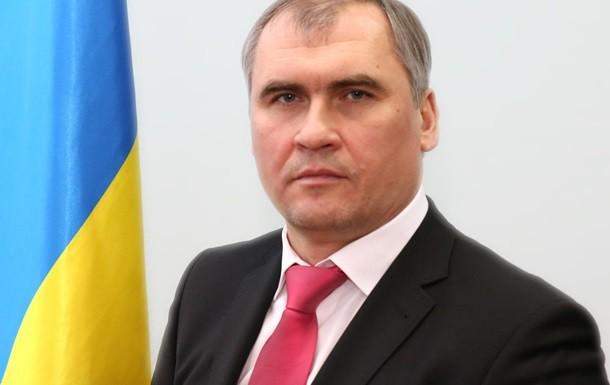 Співробітники ГПУ і СБУ затримали на хабарі в сумі 100 тис. грн. першого заступника голови Держслужби України з питань праці.