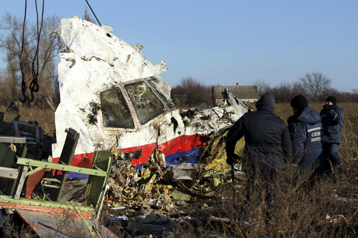 Офіційний представник Держдепу Марк Тонер вчергове повідомив, що ракету, яка збила MH17, випустили з непідконтрольних Україні територій Донбасу.