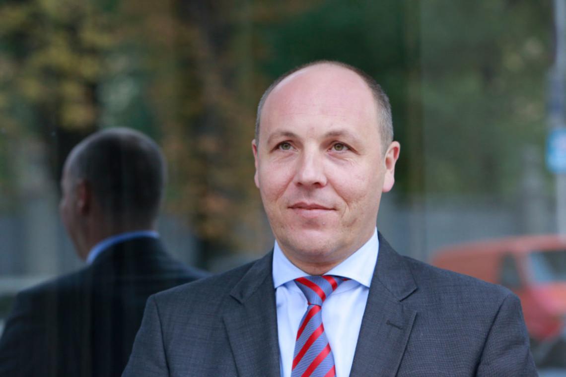 Спікер Андрій Парубій заявив, що не бачить передумов для дострокових виборів до Верховної Ради.