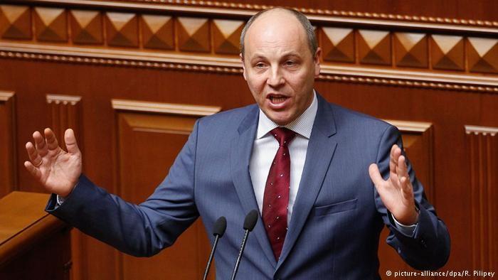 Глава парламенту розповів, скільки грошей із депутатських зарплат було утримано на користь держави через прогули засідань.