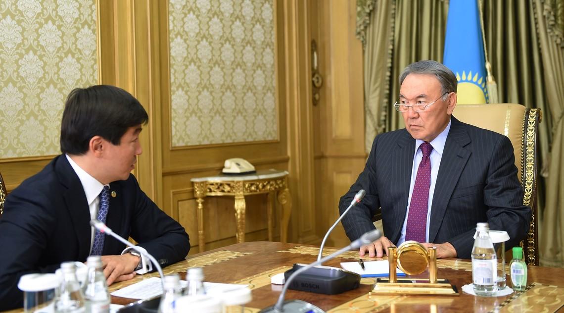 В Алмати в понеділок був запроваджений червоний (найвищий) рівень терористичної небезпеки після нападу озброєних осіб на будівлю відділкення внутрішніх справ.