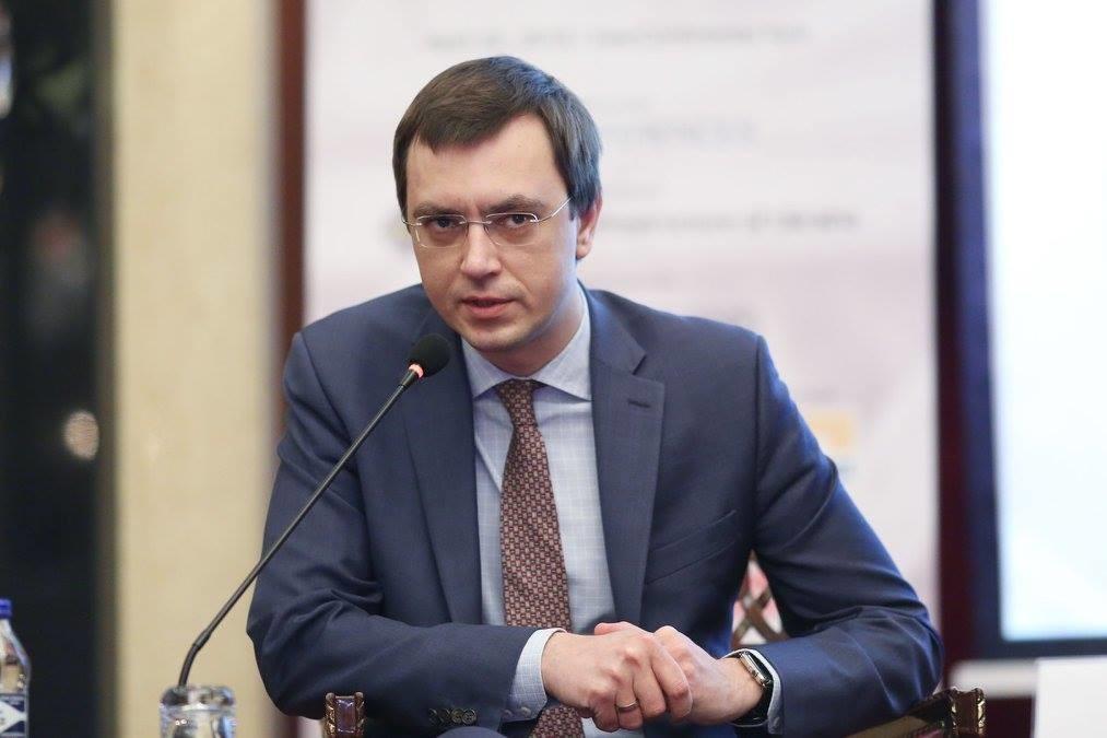 Міністерство інфраструктури України відзначає звернення азербайджанських, турецьких, італійських, німецьких компаній, які готові приходити в Україну й будувати якісні дороги.