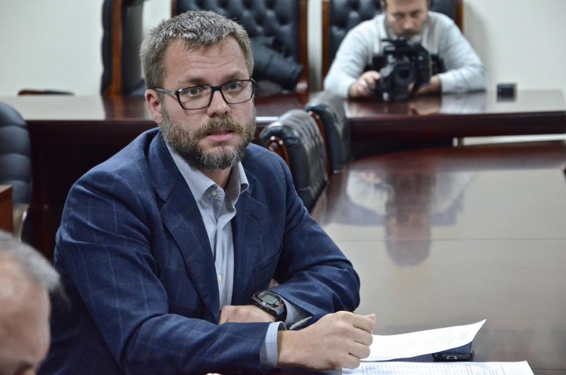 Ряди партії Блок Петра Порошенка Солідарність залишив чинний народний депутат від її фракції.