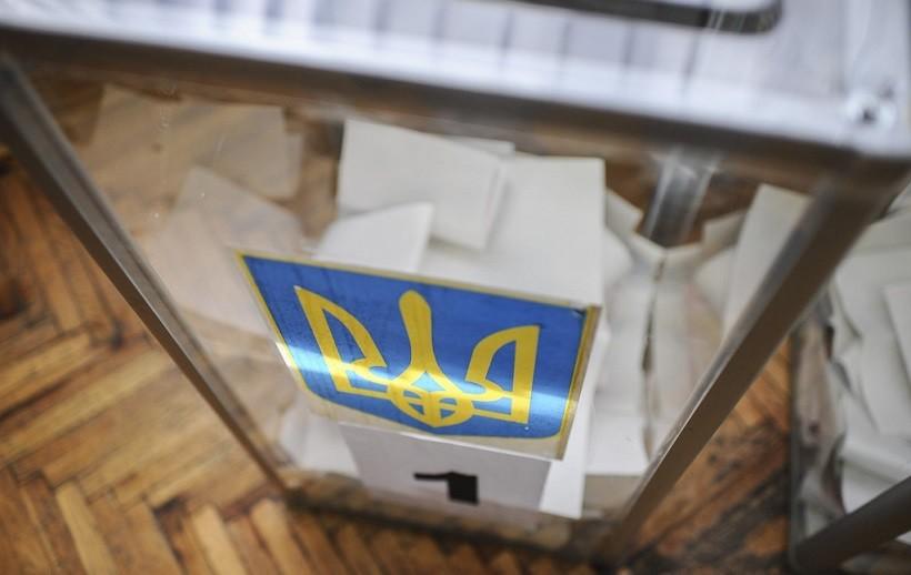 Херсонська область стала четвертим із семи регіонів України, де завершили процес підрахунку голосів на проміжних виборах до парламенту.