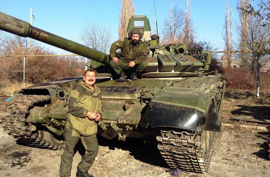 Особовий склад 18 омсбр ЗС РФ брав участь в анексії Криму в 2014 році. Станом на липень 2016 року на тимчасово окупованій території сходу України перебувають дві ротні тактичні групи 18 омсбр ЗС РФ.