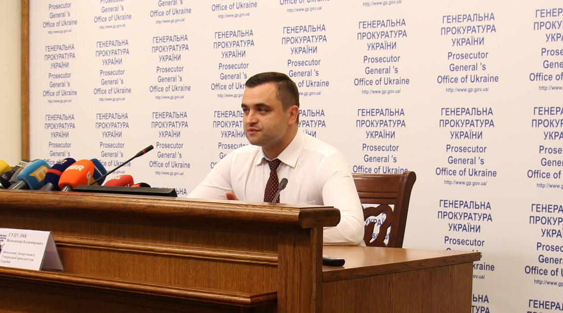 У Генеральній прокуратурі України назвали можливі терміни ув'язнення мерів двох міст Київської області.