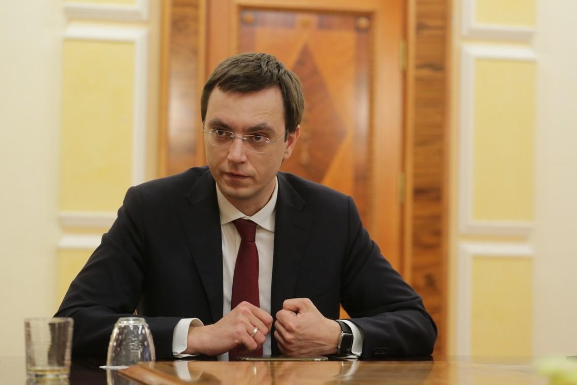 Глава Міністерства інфраструктури України Володимир Омелян розповів про три головних напрями реформ цього року.