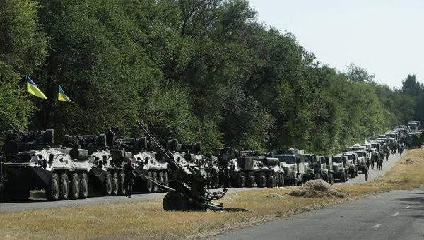 В Міністерстві оборони України порахували обсяги зброї, боєприпасів та техніки, наданих ЗСУ державними підприємствами цьогоріч.