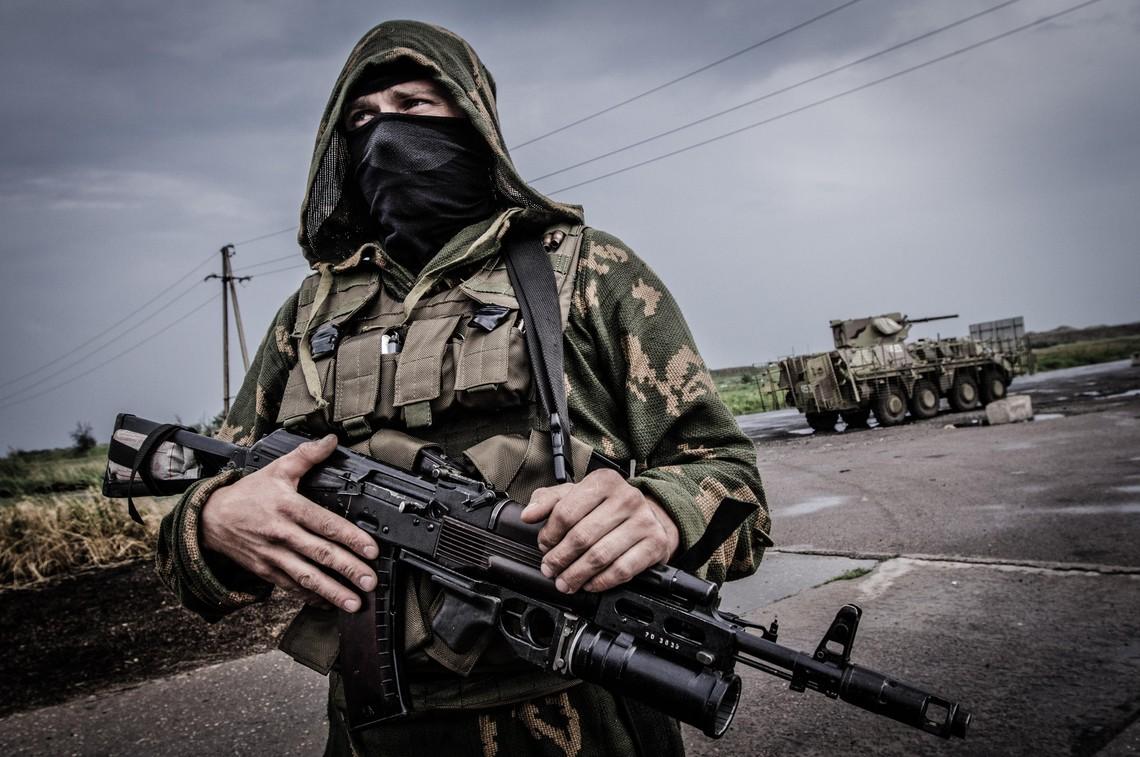 За минулу добу один український військовий загинув, двоє – отримали поранення. Цих втрат ЗСУ зазнали в бойовому зіткненні під Мар'їнкою.