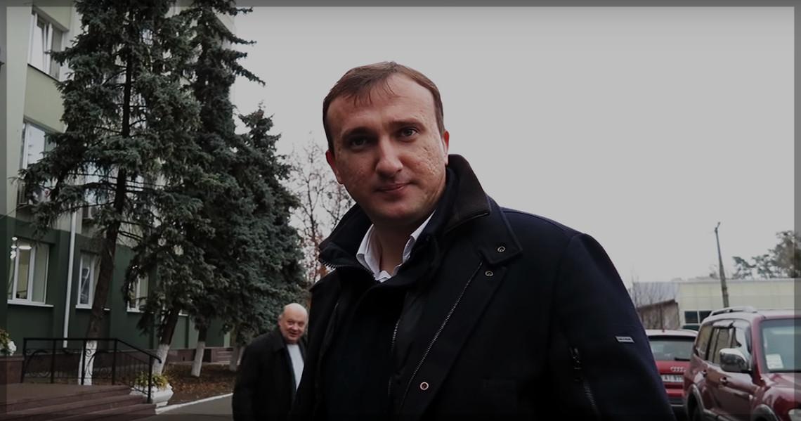 Міський голова Ірпеня Володимир Карплюк прокоментував обшуки, які Генпрокуратура провела в його домі.