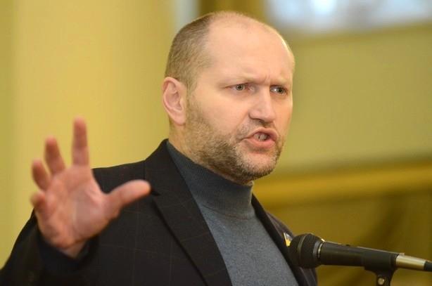 Народні депутати України звернулися до Національного антикорупційного бюро з тим, щоб розслідувати, куди були витрачені 650 млн грн, виділених на проект Стіна.