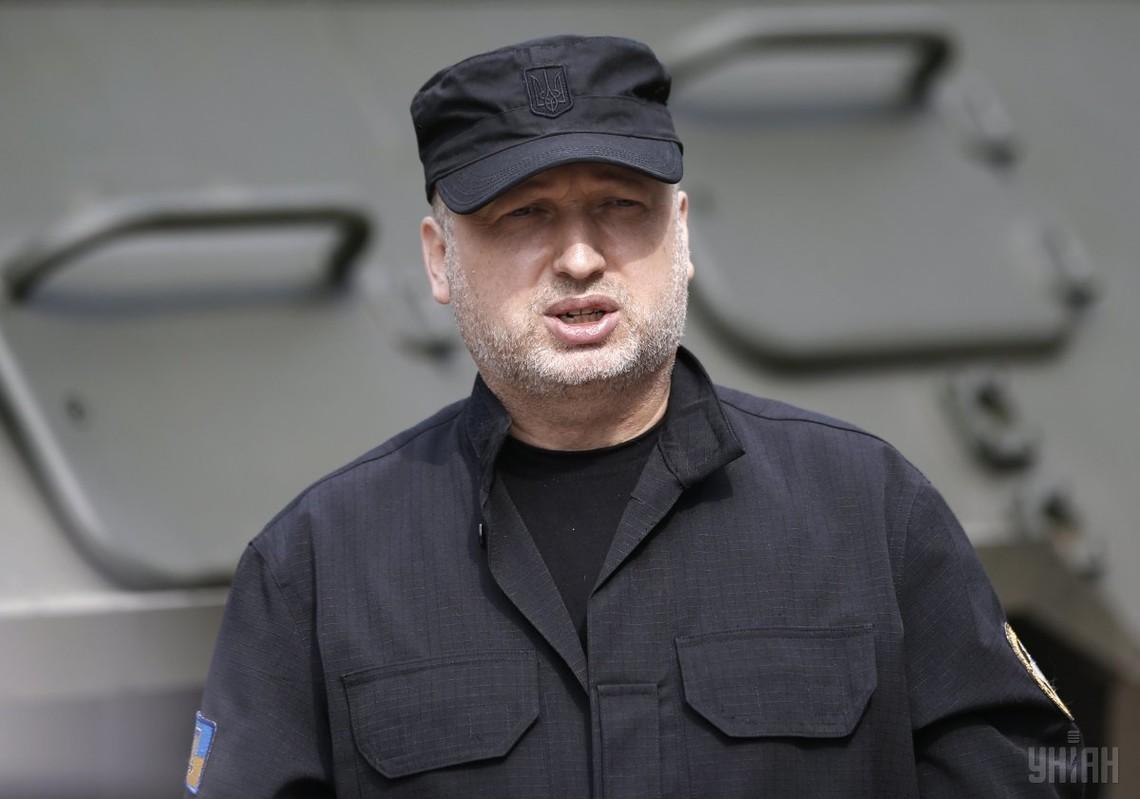 У Раді нацбезпеки та оборони України прокоментували ескалацію в зоні проведення антитерористичної операції.