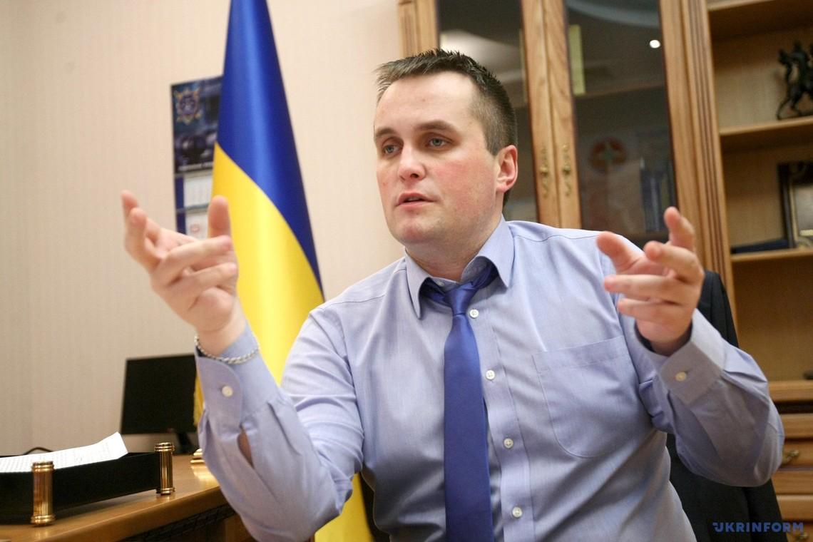 За інформацією Антикорупційної прокуратури, підозрюваний у газових схемах нардеп Олександр Онищенко зараз перебуває в РФ.