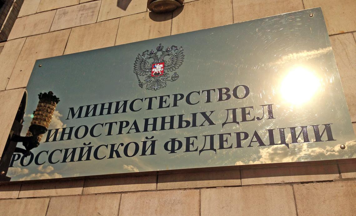 Михайло Зурабов був звільнений від обов'язків посла Росії в Києві указом президента РФ сьогодні, 28 липня.