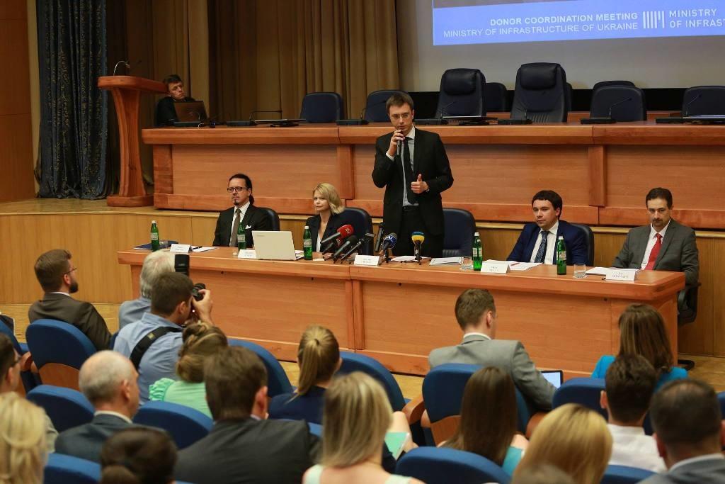 У Міністерстві інфраструктури анонсували проведення конкурсу на посаду глави аеропорту Бориспіль восени.