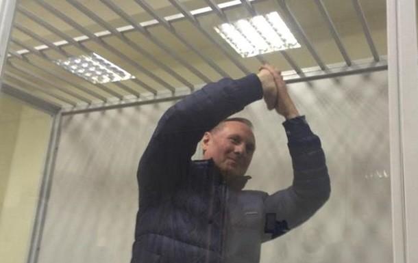 Олександр Єфремов є дуже цінним свідком, який може дати показання про те, як розвивалися події на початковому етапі неоголошеної війни РФ проти України.