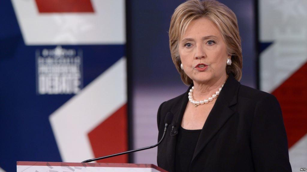 Публікація листів, відправлених із особистого сервера Хілларі Клінтон, що в тому числі стосувалися України, не обійшлася без участі російських спецслужб, вважає кандидат у президенти США.