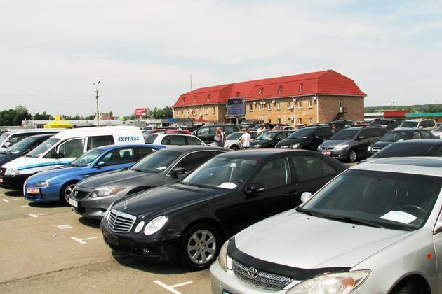 З понеділка, 1 серпня, в Україні набуває чинності закон про тимчасове зниження ставки акцизу на вживані автомобілі.