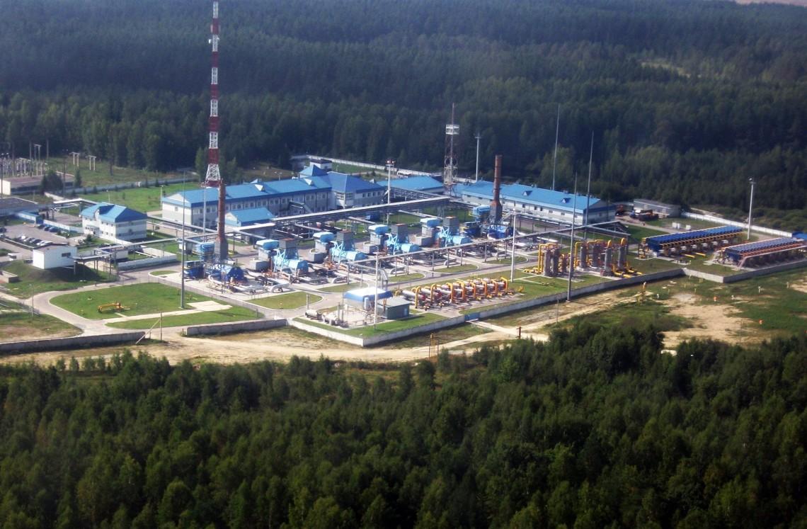На 30 липня 2016 року газ до ПСГ закачувався в режимі 51,12 млн куб. м на добу, тоді як 30 липня 2015 року – 44,57 млн куб. м на добу.