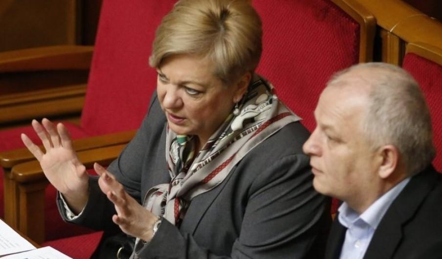 Міністр економрозвитку та голова Нацбанку провалили обіцянки про те, що Україна отримає черговий транш кредиту від МВФ у липні цього року.