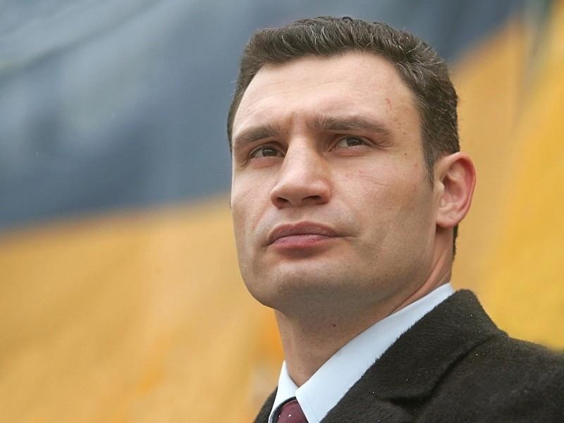 Мер Києва Віталій Кличко вирішив не ветувати перейменування Московського проспекту на честь Степана Бандери.
