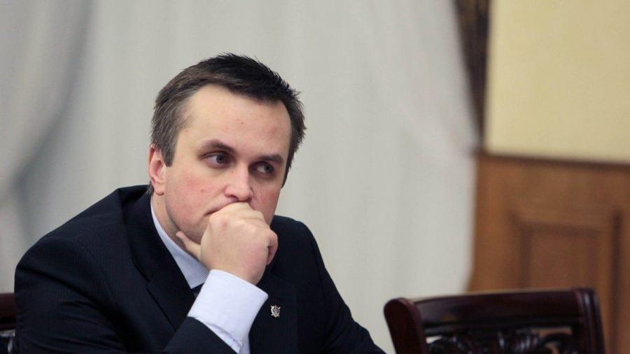 Керівник САП Назар Холодницький вважає, що з 8 серпня правоохоронці зможуть добиватися арешту депутата-втікача Олександра Онищенка.