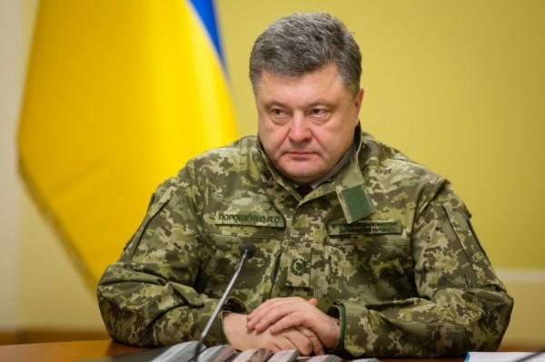 Петро Порошенко не виконав обіцянку оголосити мобілізацію в разі загострення ситуації на Сході.