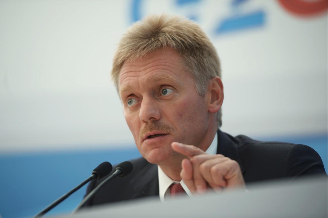 У Кремлі заявили, що постановка питання про те, що Бабичу відмовили в агремані є некоректною.