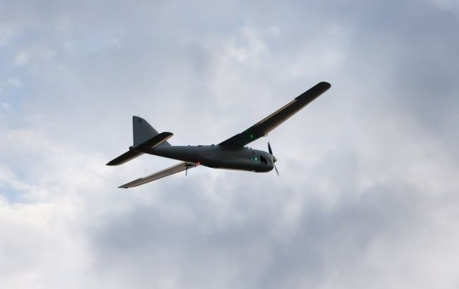 Проросійські бойовики активізували повітряну розвідку – В Донецькій області за минулу добу тричі помітили безпілотники.