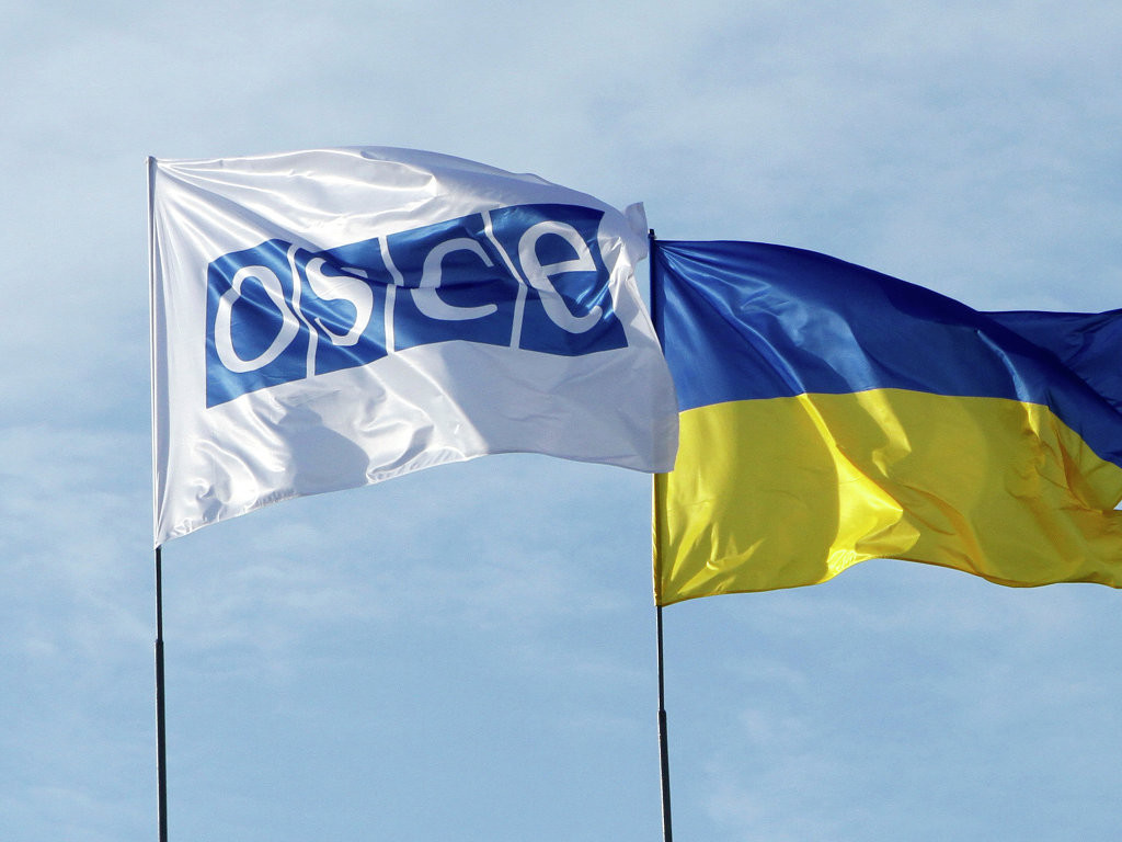ОБСЄ повідомляє про збільшення за останні 2 роки кількості жертв торгівлі людьми в Україні.