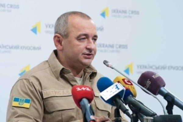 Головний військовий прокурор України Анатолій Матіос заявив, що планує подати у відставку після 1 вересня, після доведення до кінця всіх справ.