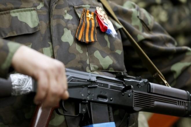 У Міноборони України пояснюють приведення бойовиків в боєготовність замахом на Плотницького.