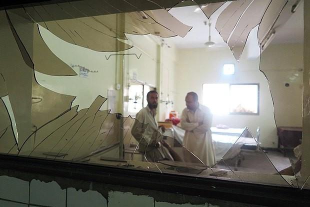 Вибух пролунав в понеділок вранці, через кілька годин після вбивства колишнього президента Асоціації колегії адвокатів Белуджістану Біляля Анвара Касі.
