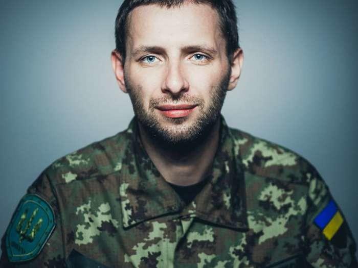 Володимир Парасюк заявив на партійній конференції про відхід з міжфракційного об'єднання УКРОП.