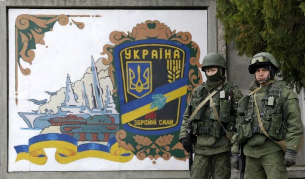 У прикордонному з Кримом регіоні – Херсонської області Збройні сили України продовжують підсилювати оборону.