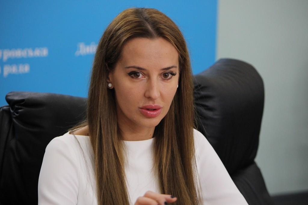 Мер Дніпра Борис Філатов призначив своїм заступником радника міністра інфраструктури Яніку Мерило.