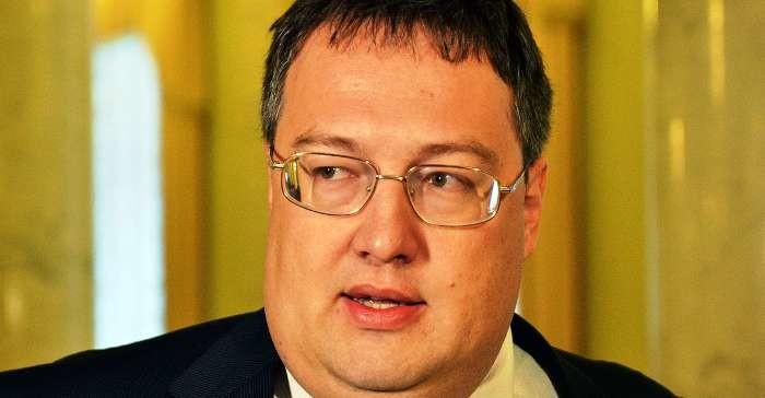Народний депутат з партії