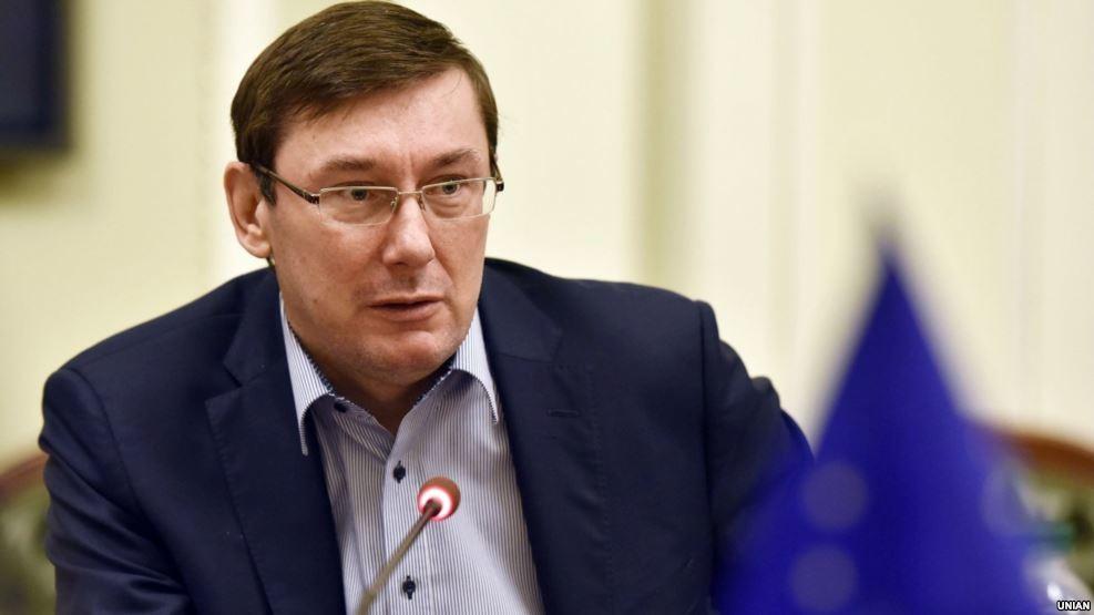 У генпрокуратурі підтвердили факт співпраці екс-нардепа Медяника між українським керівництвом і ЛНР.
