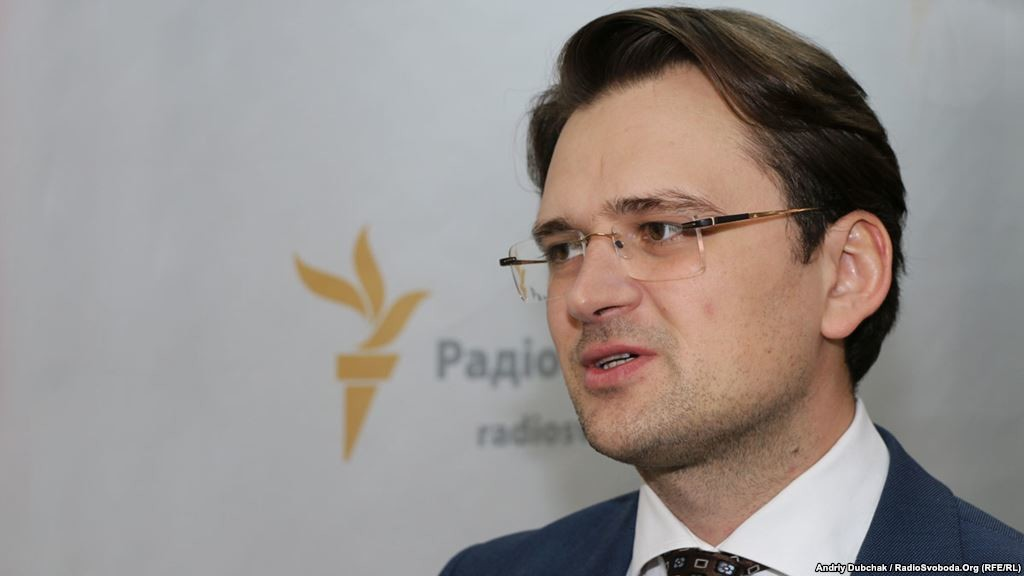 Російські провокації в Криму нагадують дії Росії на початку війни в Грузії. На думку постійного представника України при Раді Європи Дмитра Кулеби,